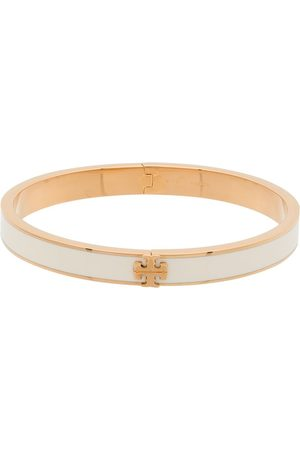 Tory Burch Kira enamel bangle