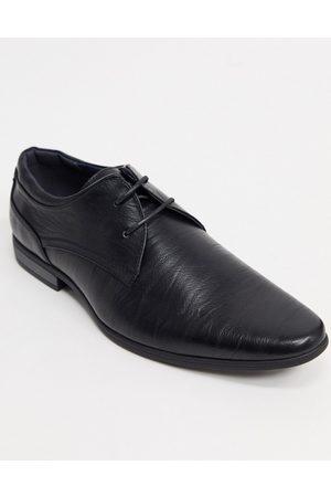 River Island Derby shoe in