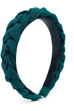 HUCKLEBONES LONDON Plait hairband