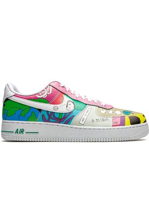 Nike Ruohan Wang x Air Force 1 Low sneakers