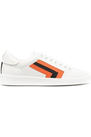VALEXTRA Super 3 sneakers