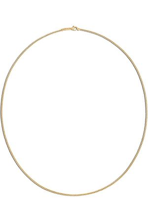 John Hardy 18kt yellow Classic Chain Curb Link necklace