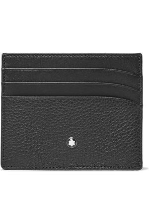Mont Blanc Men Wallets - Leather Cardholder