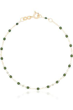 GIGI CLOZEAU Women Bracelets - 18kt yellow Classic Gigi beaded bracelet