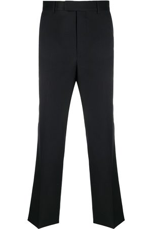 Gucci Side stripe tailored trousers