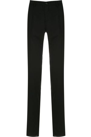 Dolce & Gabbana Straight tailored trousers
