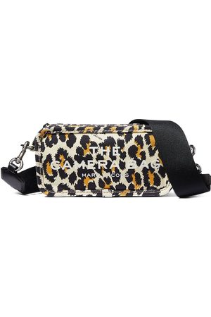 Marc Jacobs The Leopard camera bag