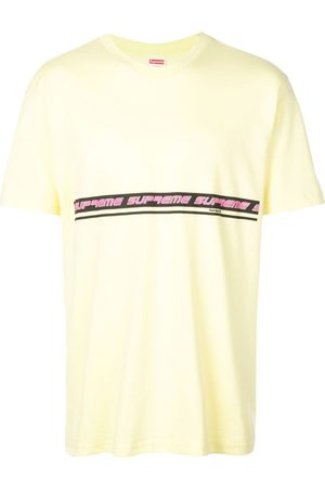 Supreme Men Short Sleeve - Logo T-shirt