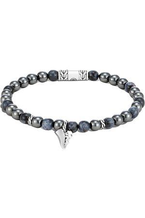 John Hardy Classic Chain Keris Dagger bead bracelet
