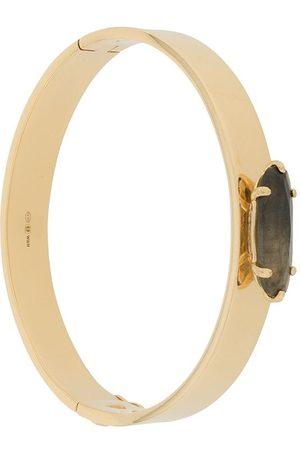 WOUTERS & HENDRIX Women Bracelets - Labradorite cuff bracelet