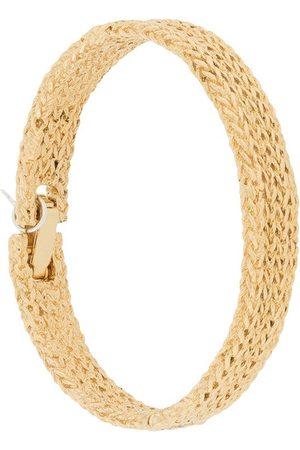 WOUTERS & HENDRIX Women Bracelets - Knit texture bracelet
