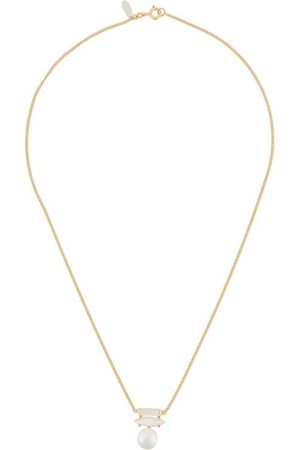 WOUTERS & HENDRIX The Tell-Tale Heart pearl necklace