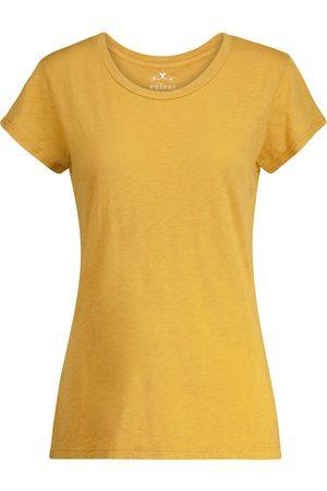 Velvet Odelia cotton T-shirt