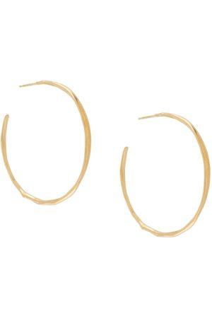 WOUTERS & HENDRIX Hoop earrings