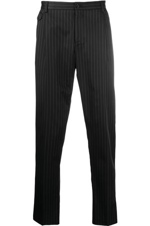 Dolce & Gabbana Pinstripe tailored trousers