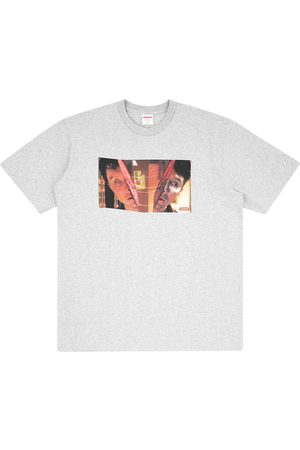 Supreme Split graphic T-shirt