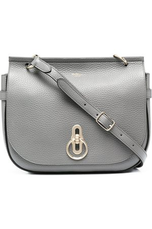 MULBERRY Amberley leather satchel