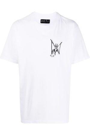 MJB - MARC JACQUES BURTON Graphic-print t-shirt