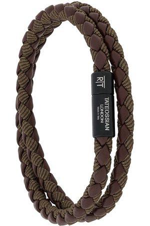 Tateossian Double banded bracelet