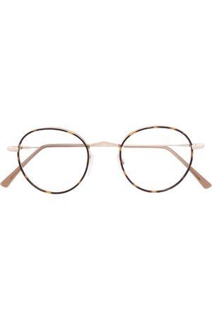 EPOS Agelao round-frame glasses