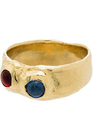 Mondo Mondo Tone Felt ring