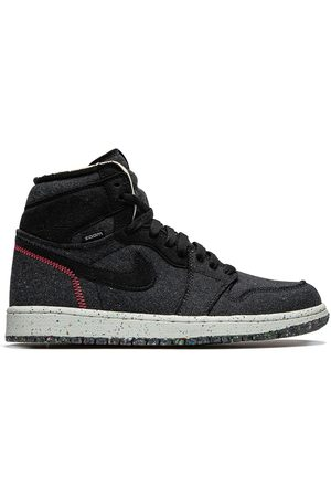 "Jordan Air 1 High Zoom ""Space Hippie"" sneakers"
