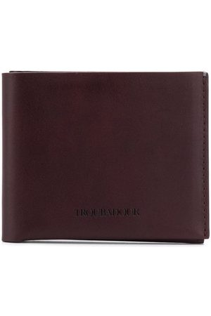 TROUBADOUR Men Wallets - Classic billfold wallet