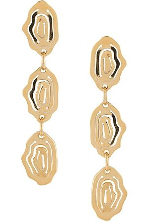 KAY KONECNA Elena drop earrings