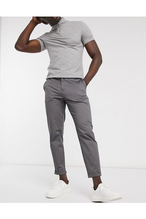 River Island Tapered chino in