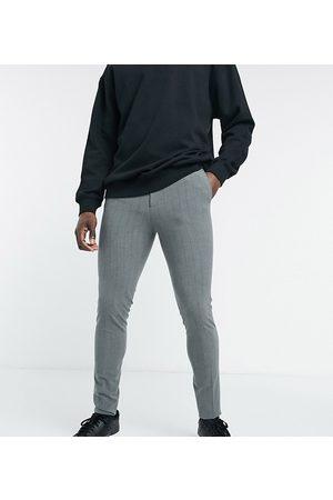 ASOS Tall super skinny stripe smart trouser
