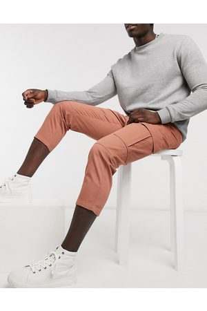Another Influence Cargo trouser co-ord in