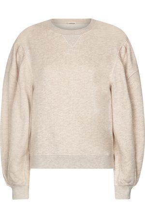 ULLA JOHNSON Ava cotton jersey sweatshirt