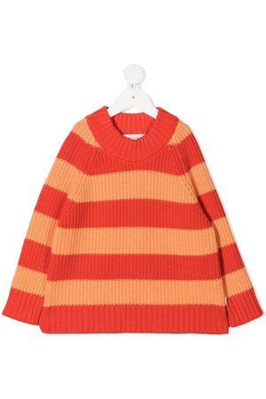 Tiny Cottons Stripe knit jumper