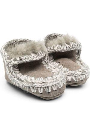 Mou Kids Eskimo baby boots