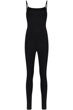 GIRLFRIEND COLLECTIVE Women Jumpsuits - Spaghetti-strap performance jumpsuit