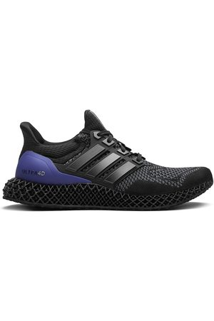 adidas Fly knit trainers