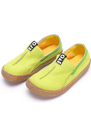 YOINS Women Casual Shoes - Casual Suede Round Toe Flats
