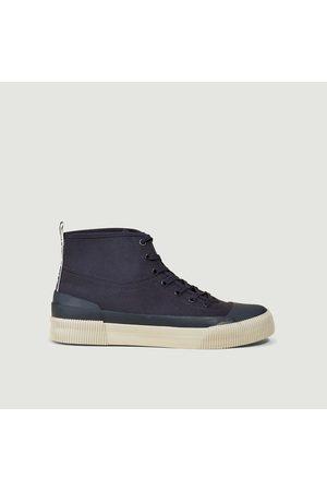 Aigle Men Sneakers - Rubber Sneakers MARINE