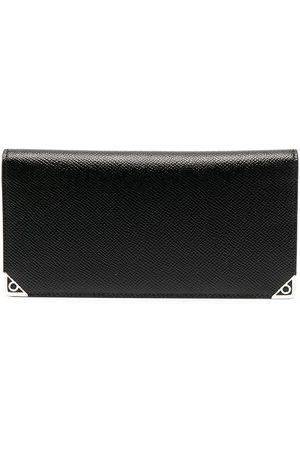 Salvatore Ferragamo Large leather cardholder