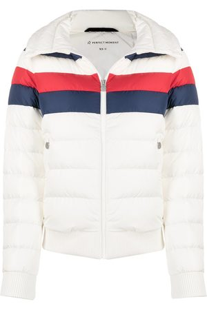 Perfect Moment Women Ski Suits - Queein jacket