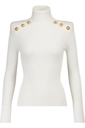 Balmain Turtleneck sweater