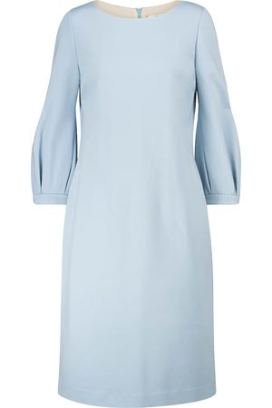 Dorothee Schumacher Emotional Essence knit midi dress