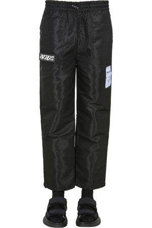 McQ Men Cargo Pants - CARGO PANTS