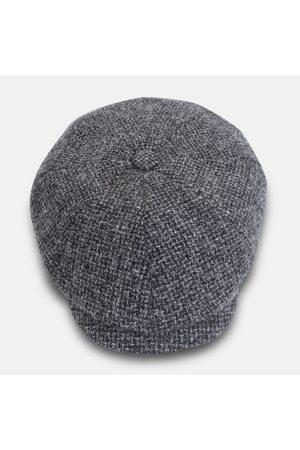 Stetson Men Hats - Cap - Hatteras Wool
