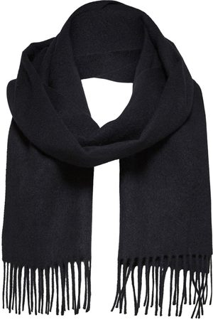 Selected Men Scarves - Tope Wool Scarf