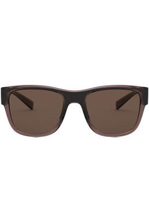 Dolce & Gabbana Men Sunglasses - Step injection square-frame sunglasses