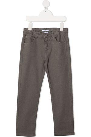 KNOT Straight leg trousers
