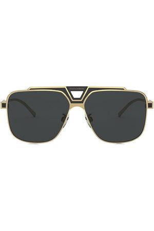 Dolce & Gabbana Miami square-frame sunglasses