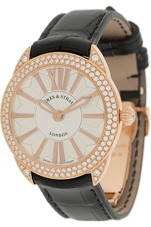 Backes & Strauss Women Watches - Piccadilly Renaissance 33 watch