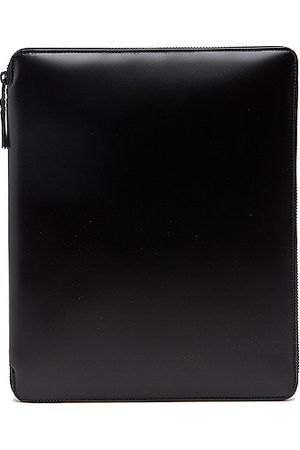 Comme des Garçons Luxury Leather iPad Case in
